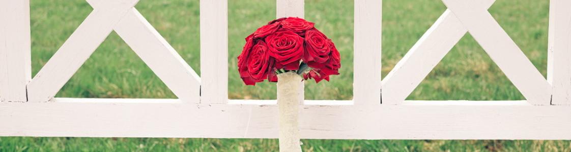 Зеленый май. Денис и Евгения – маленькая свадьба для двоих.
