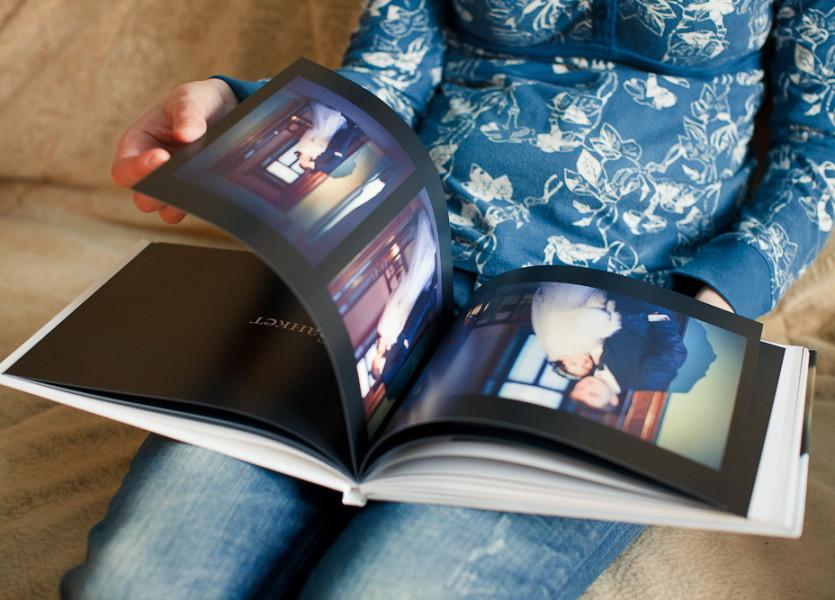 Доступны и другие форматы (больше/меньше, квадратная, портретная или пейзажная ориентация, больше/меньше страниц), их изготовление оговаривается отдельно.