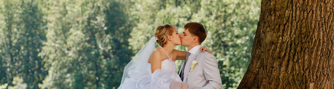 Лето в Царицыно. Свадебная прогулка Александра и Юлии.