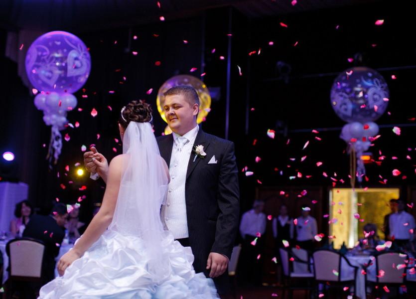 Дмитрий и Наташа