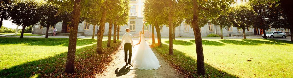 Данила и Ирина. Яркая летняя свадьба!