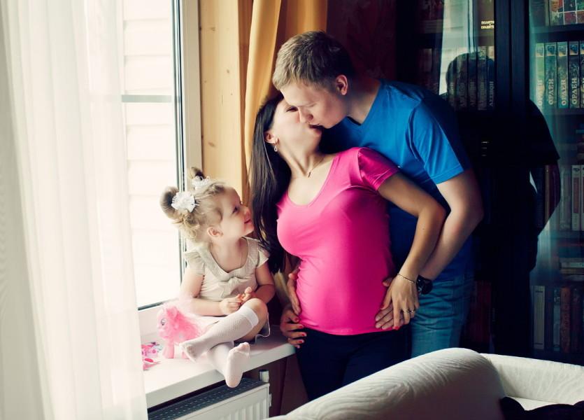 Портфолио. Дети и родители.