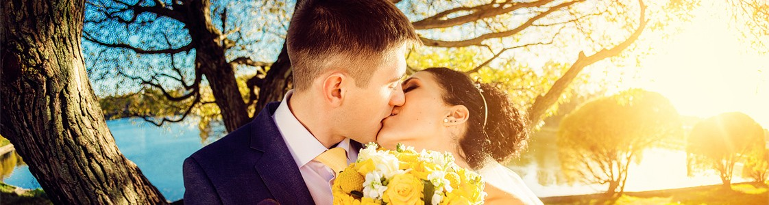Свадебное видео Максима и Ольги