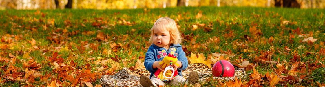 Осень в Измайлово. Семейная фотосессия в подарок.