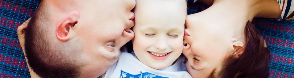 8-е июля — День Семьи, Любви и Верности!