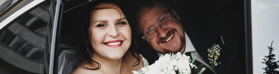 Свадьба Василия и Александры