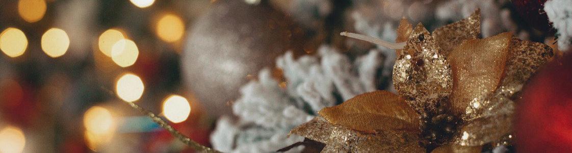 Новогодний интерьер фотостудии LightStudio (Солнечногорск) 2019-2020