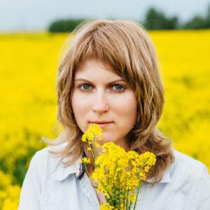 Анжелика Емельянова - оршганизатор фотосессий и видеограф