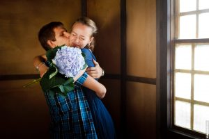 Алексей и Виолетта — предсвадебная фотосессия в Середниково