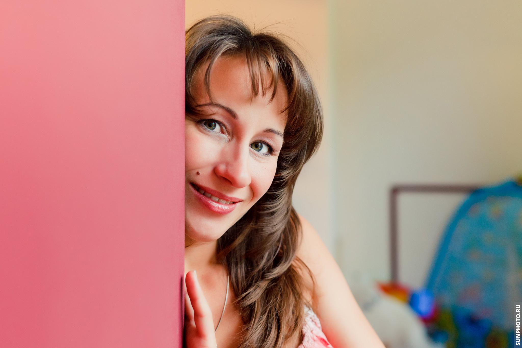 Три Плюс Два - Фотосессия для беременной