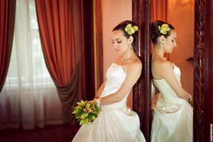 Зеленая свадьба Ильи и Надежды
